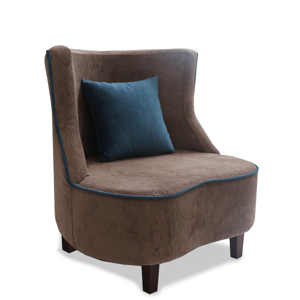 Tremendous Alice Bucket Accent Chair 7Thavenuehomes Ncnpc Chair Design For Home Ncnpcorg